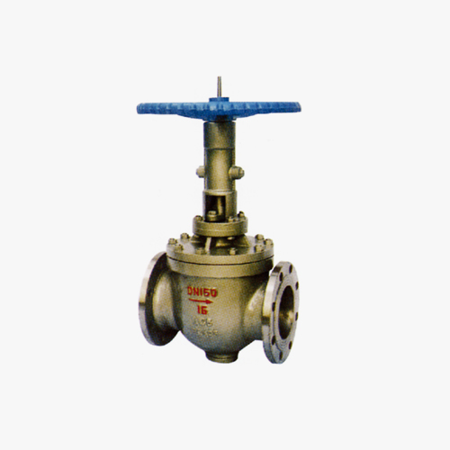GD series hard sealed track ball valve