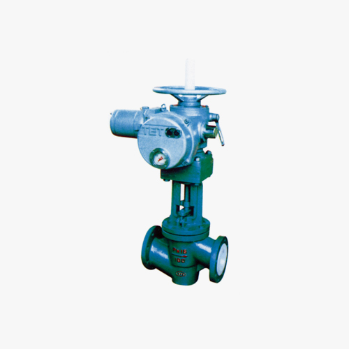 J941F46, J941F3 type electric globe valve