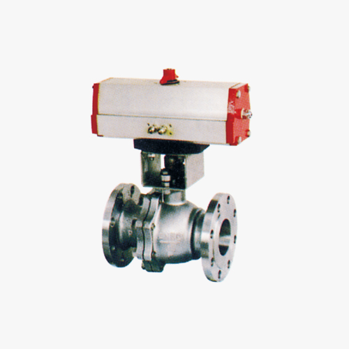 Q341, Q641, Q941 type soft sealing floating ball valve