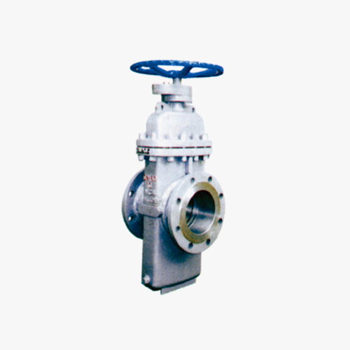 Leak free gas gate valve