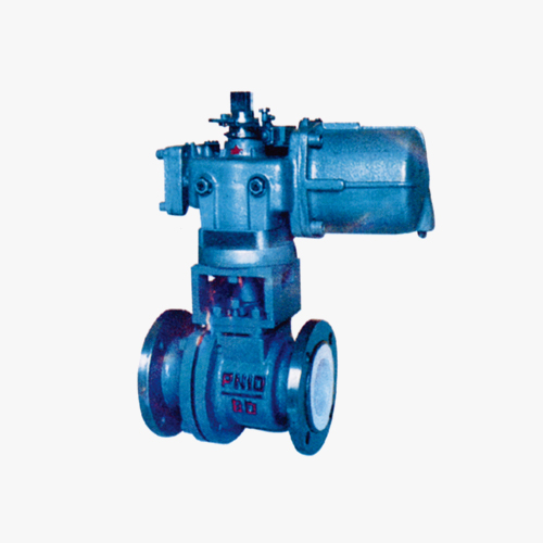 Q941F3, Q941F46 type electric ball valve